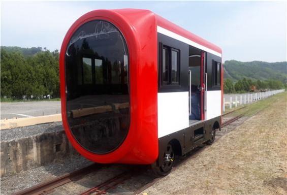 열차끼리 교신해 스스로 간격 조정하는 '자율주행열차' 떴다