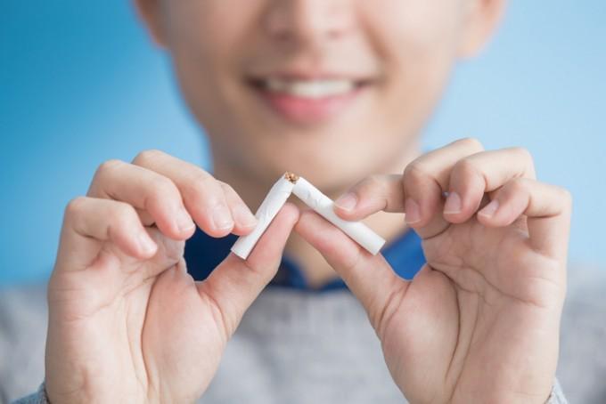 금연 후 체중이 과도하게 늘어나면 심혈관질환이 발생할 위험이 증가한다. 하지만 중장년층에게만 해당할 뿐, 젊은 청년 층은 이런 위험 증가 가능성이 낮은 것으로 나타났다. 게티이미지뱅크 제공