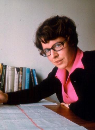 펄서를 처음 발견한 조이스 벨 버넬 영국 옥스퍼드대 방문교수. 브레이크스루상 선정위원회 제공