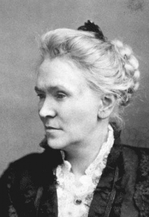 마틸다 게이지는 미국에서 최초로 여성 과학기술인에 대한 차별을 공론화하고도, 역사 속에서 잊혀진 사회학자다.위키피디아