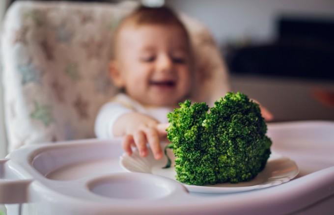 미국 소아과학회와 영국영양학회 전문가들은 24일(현지시간) 뉴욕타임즈를 통해 어린아이들도 충분히 ′건강한 비건′ 생활을 할 수 있다고 주장했다. 게티이미지뱅크 제공