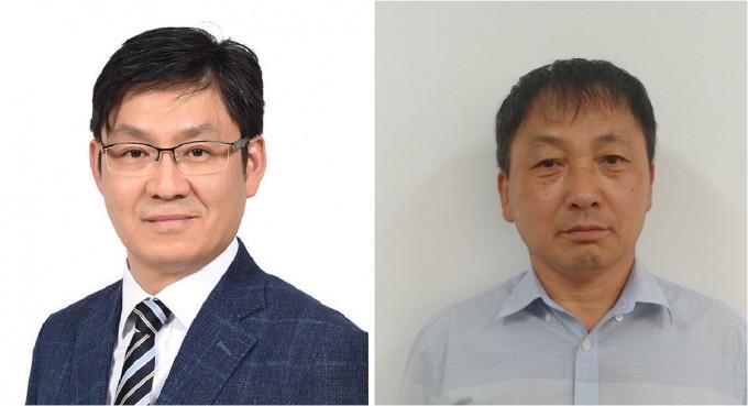 과학기술정보통신부와 한국산업기술진흥협회는 대한민국 엔지니어상 9월 수상자로 서형준 삼성전자 마스터와 이기철 익성산업 공장장을 선정했다. 과학기술정보통신부 제공