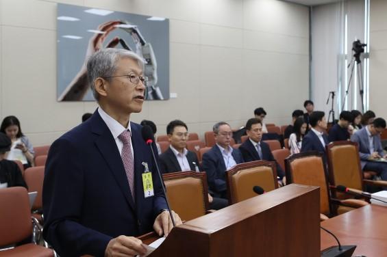 최기영 후보자
