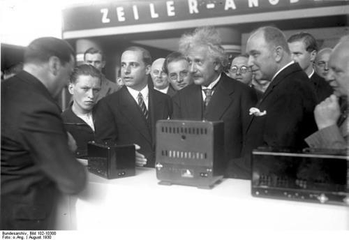 아인슈타인에서 윤부근·조성진까지…95년 역사의 독일 'IFA'
