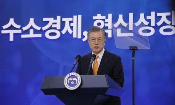 '수소경제' 구현할 액체수소 생산기술 개발 '스타트'