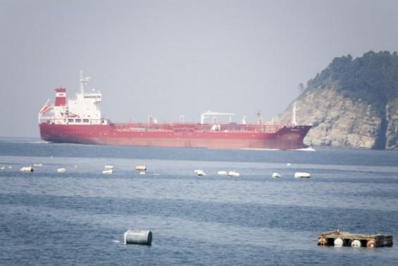 정부, 日후쿠시마 지나는 선박 평형수 별도 관리한다
