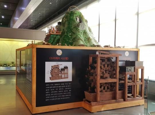 한국의 시계 제작史 큰 획 긋는 '흠경각 옥루' 581년만에 복원했다