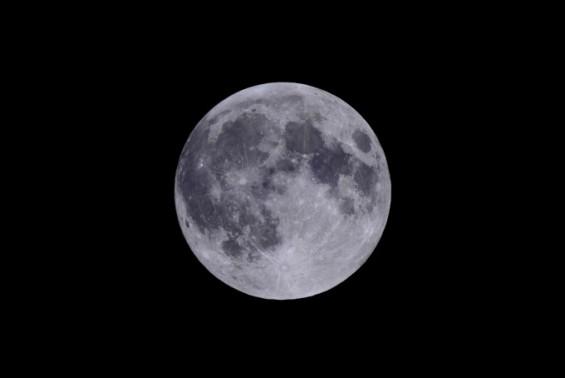 올 한가위 보름달 13일 저녁 6시38분 뜬다