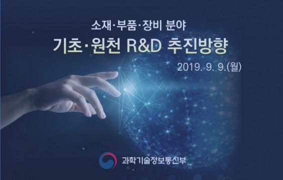 내년 소재·부품·장비 R&D에 3000억원 투자…올해 2배