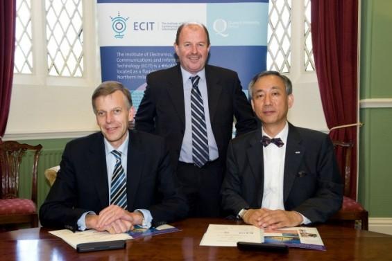 ETRI, 美英 명문연구소와 양자컴퓨터 보안기술 협력 나선다