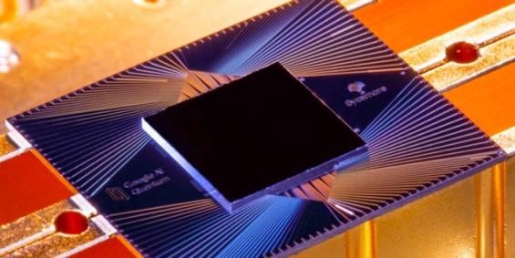 '구글 양자컴퓨터'가 슈퍼컴을 능가했다고? 과학계 반신반의