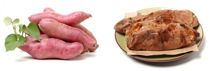 날 음식을 먹었을 때와 비교해 불로 조리한 것, 특히 가열한 채소를 먹으면 장내미생물의 다양성과 대사산물이 달라진다는 연구결과가 나왔다.게티이미지뱅크 제공