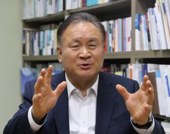더불어민주당 검찰개혁특별위원회 공동위원장에 이상민 의원