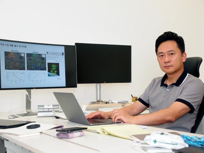 정수종 서울대 환경대학원 교수. 윤신영 기자