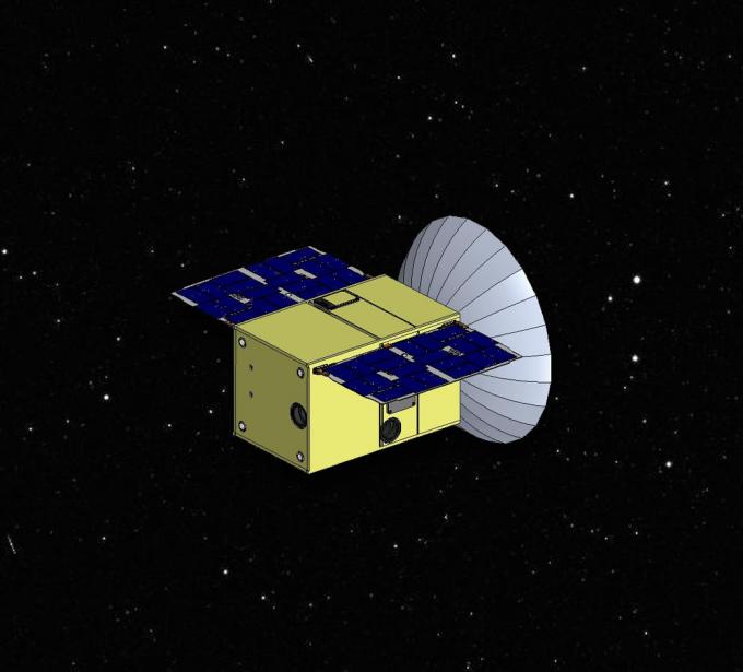 NASA, 달 궤도 미리 살펴볼 '길잡이' 큐브위성 보낸다