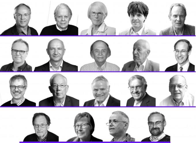 과학 및 학술 데이터 분석기업 클래리베이트 애널리틱스가 25일 올해 노벨상 수상 가능성이 있는 ′피인용 우수 연구자′를 선정해 발표했다. 19명의 선정자는 광유전학부터 계량경제학까지 다양한 분야를 창시했거나 발전시켰다. 클래리베이트 애널리틱스 제공