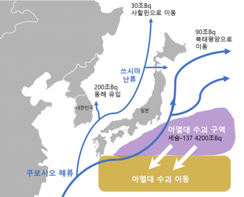 日도쿄전력, '오염수 방류' 전방위 홍보…전문가들 해석도 엇갈려 대응 '이상신호'