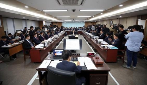 7일 원안위 국감, 라돈침대 사태·日후쿠시마 오염수·원전 공극 현안 '수두룩'