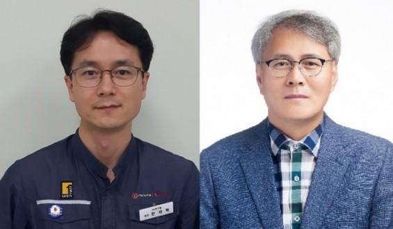 대한민국 엔지니어상에 김준섭 피엔티 대표·한재혁 한화토탈 선임연구원