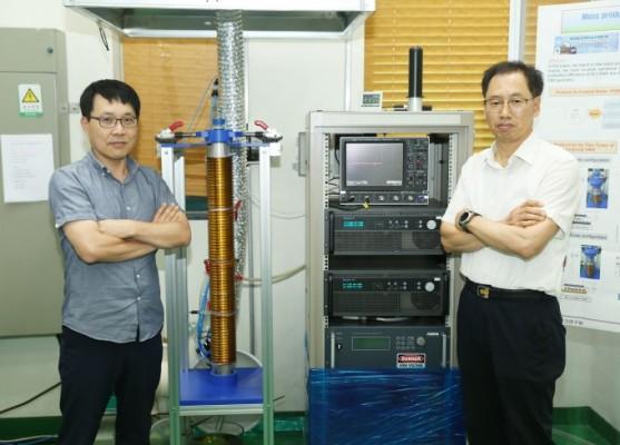 친환경 살충제·소독제 '플라스마 활성수' 대량생산 기술 나왔다