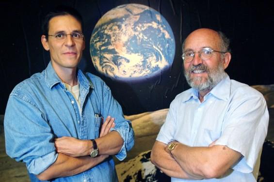 노벨물리학상 수상자들이 발견한 외계행성은 무엇인가