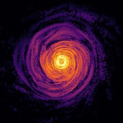 우주 최강 자석별 '마그네타' 두 별 충돌로 태어난다