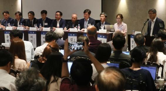 KAIST, 14일 국회서 소재 부품 장비 분야 글로벌 경쟁력 강화 토론회