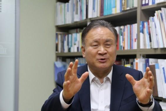 """""""한국, 정보화 기술준비지수 10위로 하락"""" 2단계↓"""