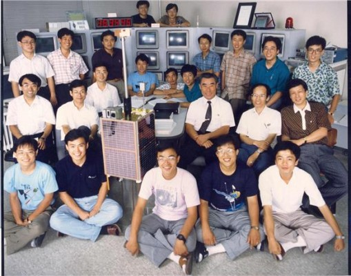 한국 인공위성 산파 역할 'KAIST 인공위성연구소', 개소 30주년 맞았다