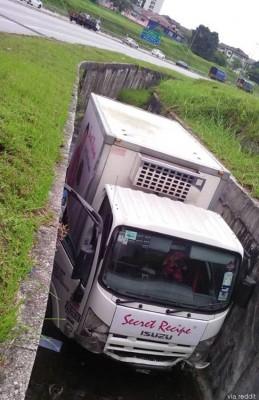 너무나 자연스러운 교통 사고