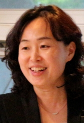 이현숙 서울대 생명과학부 교수