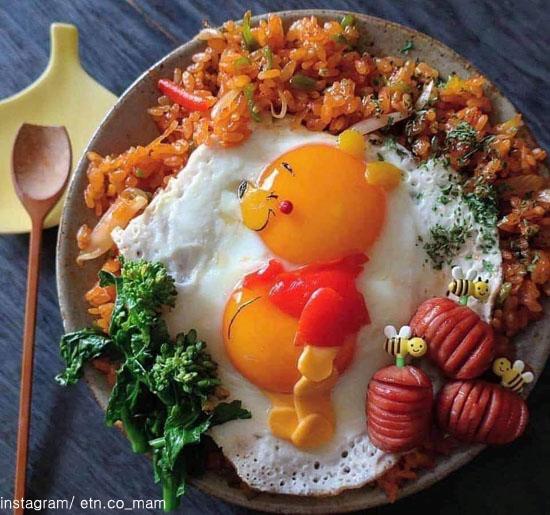 동아사이언스: 음식 - cover