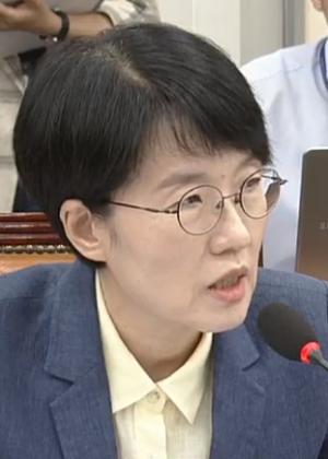 박선숙 바른미래당 의원. 국회방송