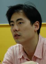 강태경 전국대학원생노동조합 수석부지부장