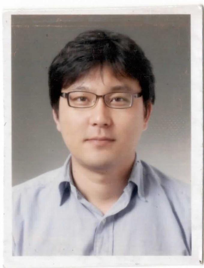 류제황 전남대 교수. 마크로젠 제공.