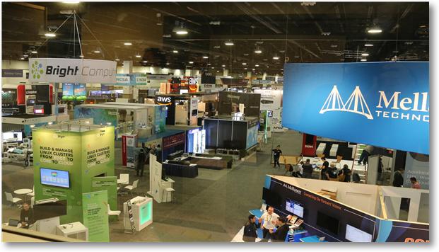 한국과학기술정보연구원(KISTI)이 17일(현지시간)부터 6일간 미국 콜로라도 덴버에서 열린 '슈퍼컴퓨팅 콘퍼런스(SC2019)'에 참가했다.
