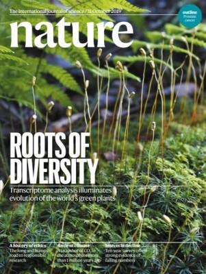 [표지로 읽는 과학] 전사체가 알려주는 녹색식물의 진화과정