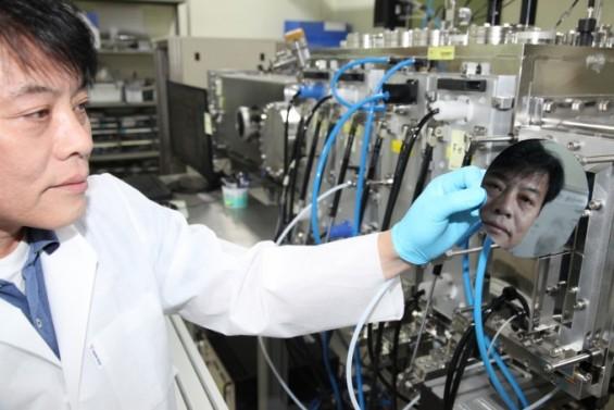 수입 의존하던 억대 '중성자 스핀 분리 장비' 국산화 성공