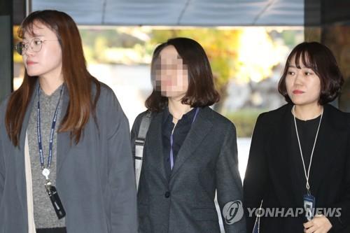 '인보사 의혹' 코오롱생명 임원 2명 구속영장 모두 기각(종합)
