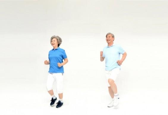 평소 운동 안하던 노인도 운동 시작하면 심혈관질환 위험 줄어