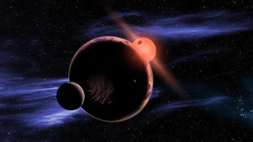생명체 거주 가능 '골디락스' 행성도 행성 나름