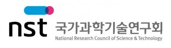 과학기술연구회, 공공데이터·국방 분야 신규 융합연구단 2곳 선정