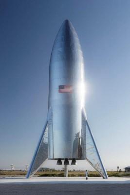 NASA, 스페이스X·블루오리진 손잡고 달 향한다…파트너십 체결