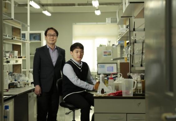 온실가스 '메탄' 먹고 고부가가치 물질 만드는 미생물 비밀 규명