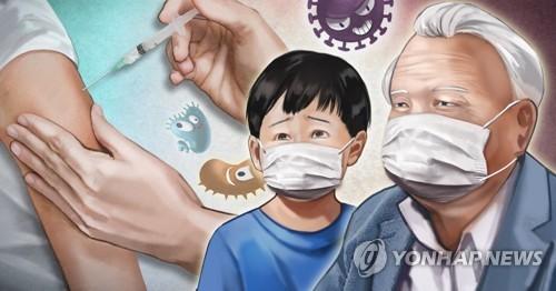 울산서 올가을 첫 독감 바이러스 검출