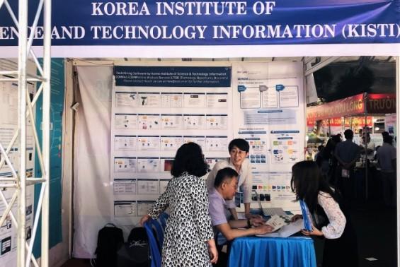 KISTI, 베트남에 과학기술 정보인프라 '에디슨' '콤파스' 구축 나선다