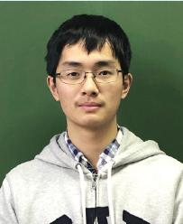최근 에르되시-라도의 해바라기추측에서 의미있는 결과를 낸 중국 북경대 대학생 우커원. 우커원 제공
