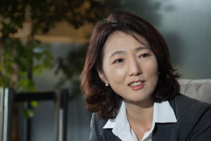 김민선 한국생산기술연구원 국가산업융합지원센터 소장