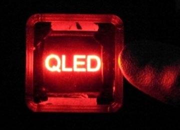 삼성전자, 안전성·효율 다 잡은 차세대 QLED기술 '네이처'에 발표