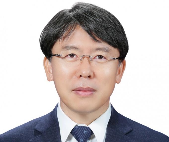 노도영 신임 IBS 원장. 과기정통부 제공.